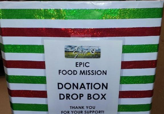 Help the Hungry in San Tan Valley, Queen Creek and the East Valley!