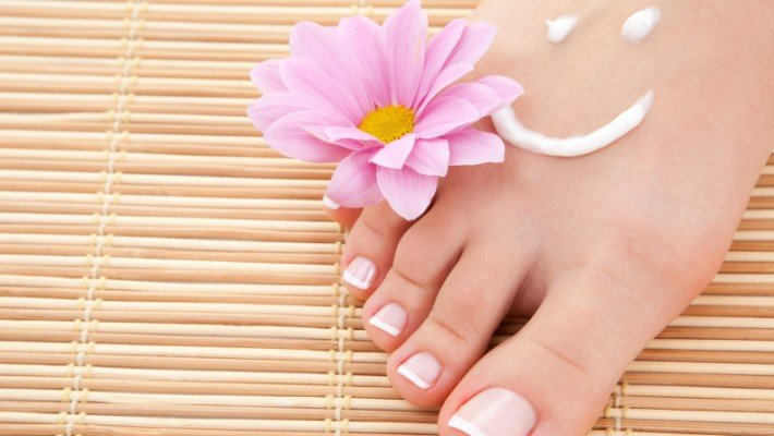 Do it Yourself Pedicures