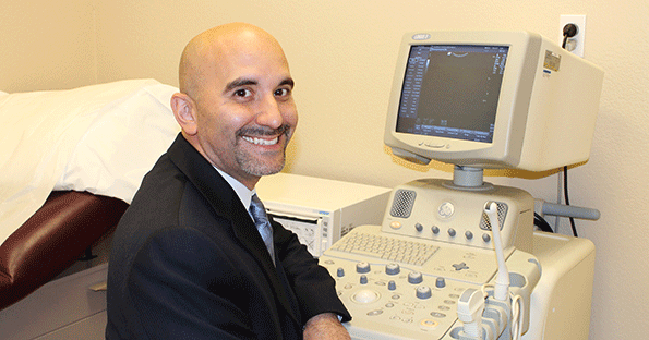 Dr. Figueroa Named Chairman of OB Department at Banner Ironwood