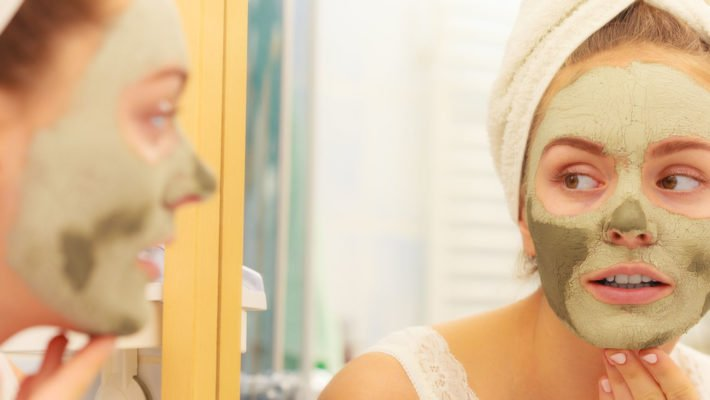 8 DIY Face Masks for Your Summer Glow