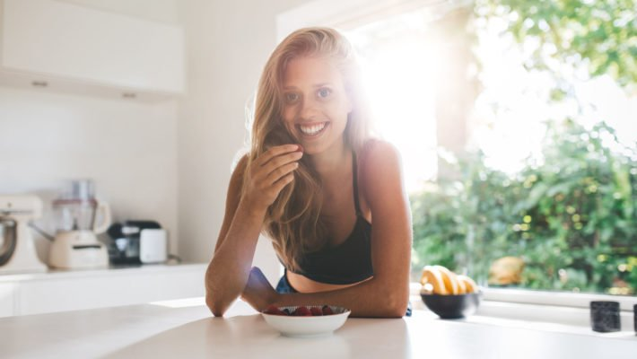 Eat These 7 Fertility-Boosting Foods