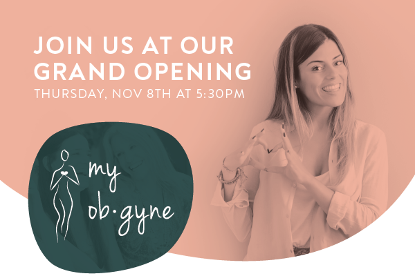 You're Invited! Join My OBGyne for Our Open House & Spa Package Giveaway